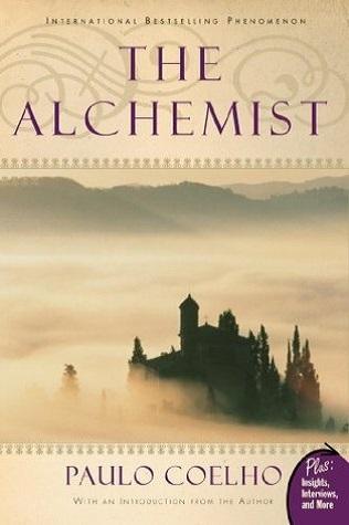 the alchemist review quora