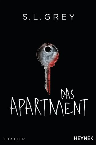 Das Apartment by S.L. Grey