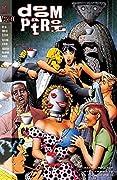 Doom Patrol: Book Four