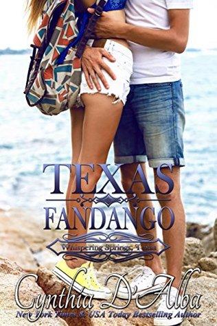 Texas Fandango (Whispering Springs, Texas Book 3)