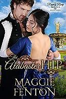 The Alabaster Hip (The Regency Romp Trilogy, #3)