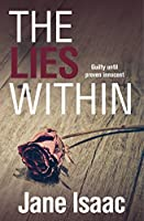 Lies Within (DI Will Jackman Series)