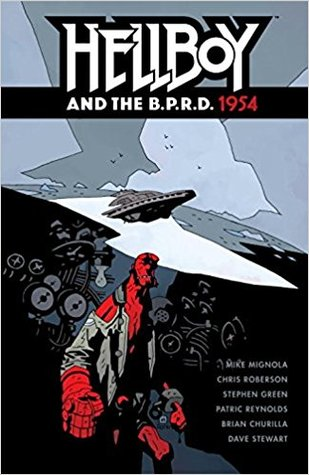 Hellboy and the B.P.R.D., Vol. 3 by Mike Mignola
