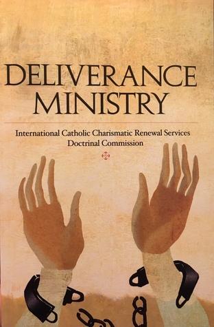 Deliverance and Spiritual Warfare Shelf