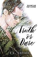 Truth or Dare (Liar Liar Book 2)