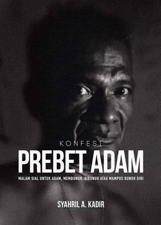 Konfesi Prebet Adam