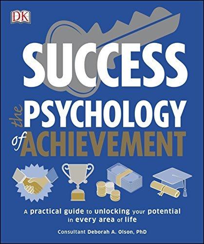 dk  success psychology of the achievement