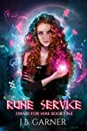Rune Service (Dwarf for Hire #1)