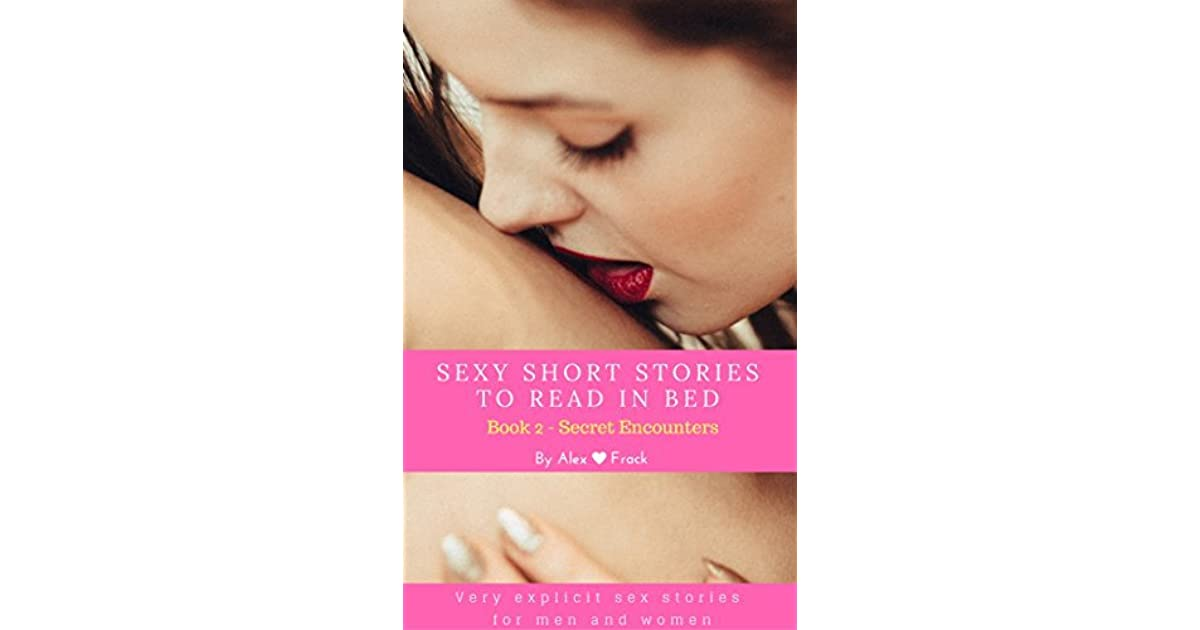 Sex storys to read
