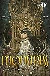 Monstress, Vol. 1. Risveglio