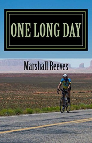 One Long Day: an inside look at RAAM, the worlds toughest bicycle race