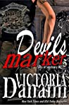 Devil's Marker (Sons of Sanctuary MC, #4)