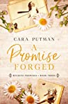 A Promise Forged (Buckeye Promises #1)