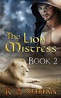 The Lion Mistress: Book 2 (The Eburosi Chronicles, #6)