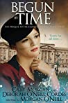 Begun by Time (Elizabethan Time Travel #0.5)