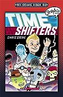 Time Shifters (FCBD 2017)