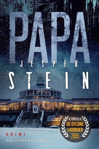 Papa by Jesper Stein