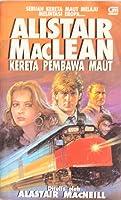 Alistair MacLean's Death Train (Kereta Pembawa Maut)