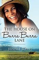 The House on Burra Burra Lane (Large Print 16pt)