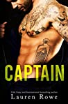 Captain (Morgan Brothers, #2)