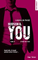 Hudson & You (Fixed, #4)