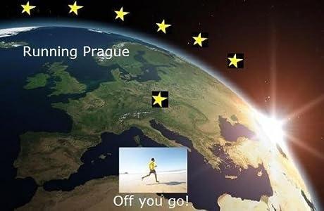 Running Prague (Running the EU Book 18)