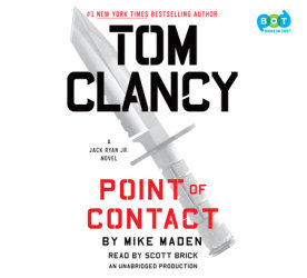 Point of Contact (Jack Ryan Universe, #23)