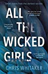 Book cover for All The Wicked Girls