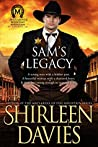 Sam's Legacy (MacLarens of Boundary Mountain, #4)