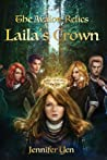 Laila's Crown (The Avalon Relics, #3)