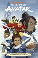 avatar the last airbender north and south part 2 pdf