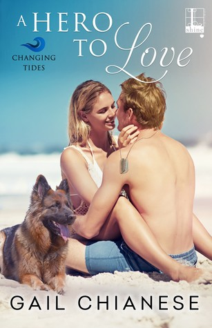 A Hero to Love (Changing Tides, #2)