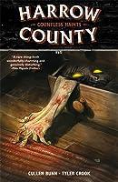 Harrow County, Vol. 1: Countless Haints