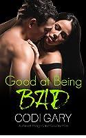 Good at Being Bad (Rock Canyon #8)