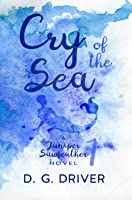 Cry of the Sea (Juniper Sawfeather, #1)