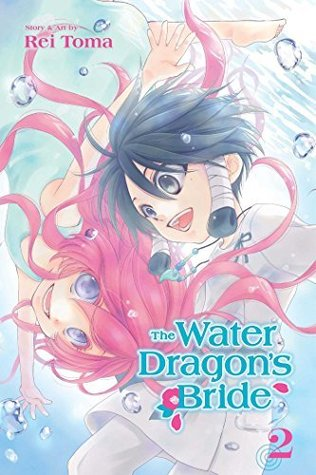 The Water Dragon's Bride, Vol. 2