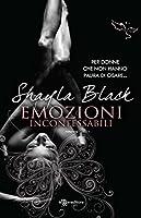 Emozioni inconfessabili (Wicked Lovers, #10)