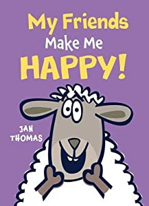 My Friends Make Me Happy! (The Giggle Gang, #3)