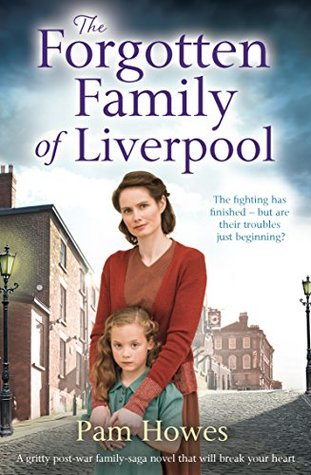 The Forgotten Family of Liverpool
