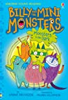 Billy and the Mini Monsters: Monsters in the Dark