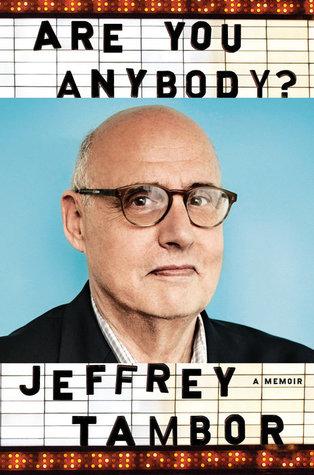 Are You Anybody?: A Memoir