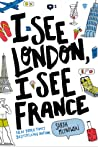 I See London, I See France by Sarah Mlynowski