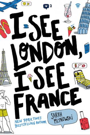 I See London, I See France (I See London, I See France, #1)
