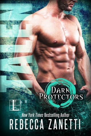 Talen (Dark Protectors, #7.9)