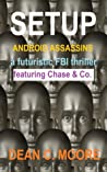 Android Assassins by Dean C. Moore