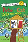Pete the Cat and the Tip-Top Tree House audiobook download free