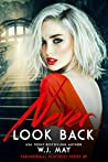 Never Look Back (Paranormal Huntress #1)