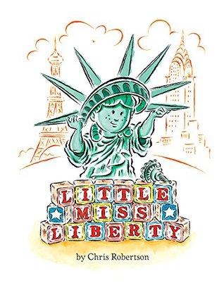 Little Miss Liberty (Xist Childrens Books)