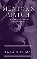 Mentor's Match (Submissive #11)