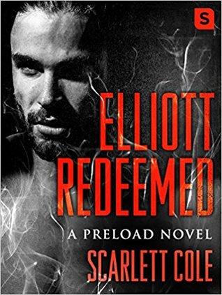 Preload - Tome 2 : Te sentir renaître de Scarlett Cole 34022114